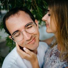 Wedding photographer Elina Koshkina (cosmiqpic). Photo of 28.06.2017