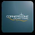 Cornerstone Calvary Chapel icon
