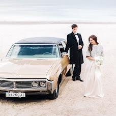 Wedding photographer Vadim Muzyka (vadimmuzyka). Photo of 24.01.2018
