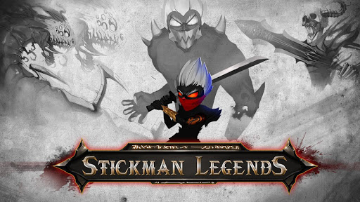 Stickman Legends (Unreleased) para Android