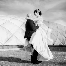Wedding photographer Evgeniy Derzhavin (eug13). Photo of 11.05.2014