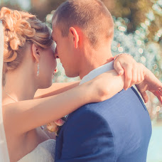 Wedding photographer Lyudmila Teplinskaya (Mila193). Photo of 21.12.2016