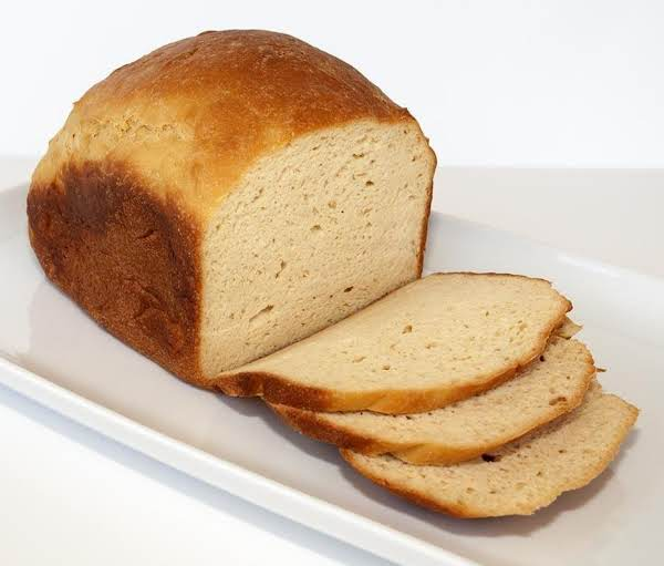 White Bread From Facebook Recipe