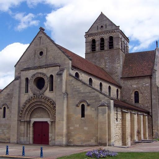 photo de Mantes la Jolie (Sainte Anne de Gassicourt)