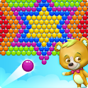 Bubble Shooter Story icon