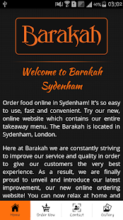 Barakah Sydenham- screenshot thumbnail