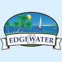 City of Edgewater, Florida icon