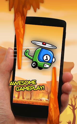 玩街機App|CopterX - 直升机游戏免費|APP試玩
