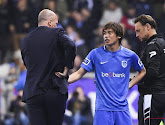 Ndongala forfait pour Antwerp - Genk, Ito est repris