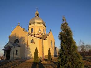 Photo: H2270044 Cetula - cerkiew dawniej - dzis kosciol katolicki