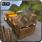 Steep Hill Climb Truck Drive 1.0.1 Apk