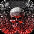 Weapon Metal Skull Theme icon