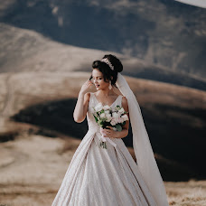 Wedding photographer Vasil Potochniy (Potochnyi). Photo of 10.11.2018
