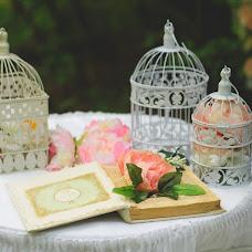 Wedding photographer Vladimir Zatoplyaev (Zatoplyaev). Photo of 26.08.2015
