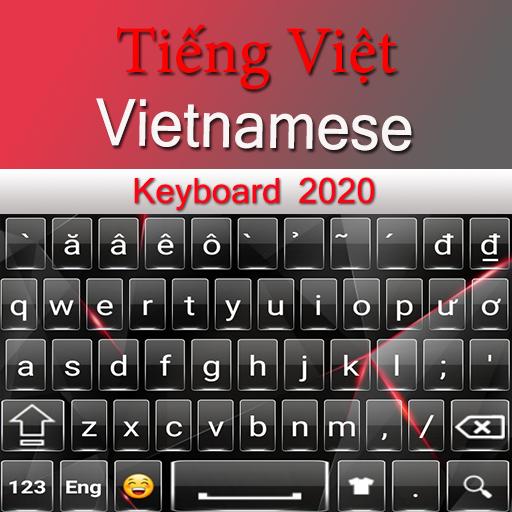 Vietnamese Keyboard : Easy Vietnamese Typing App - Apps on