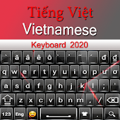 Vietnamese Language Keyboard : Vietnamese Keyboard