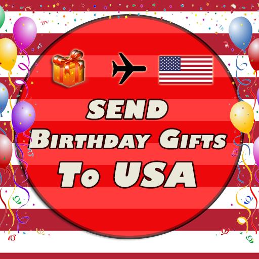 App Insights Send Birthday Gifts To USA
