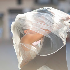 Wedding photographer Davide Marzotto e Giulia Furlani (DavideMarzotto). Photo of 09.10.2016