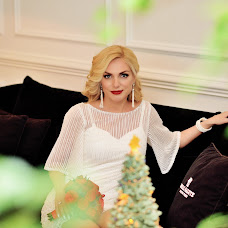 Wedding photographer Yuriy Misiyuk (masterwedd). Photo of 24.12.2017