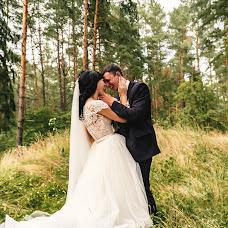 Wedding photographer Arina Zakharycheva (arinazakphoto). Photo of 05.10.2017
