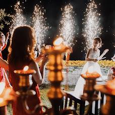Wedding photographer Misha Mun (MishaMoon). Photo of 20.11.2017