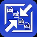Video Compressor - Resize & Compress Video icon