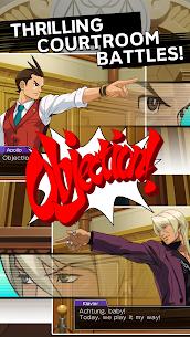 Apollo Justice Ace Attorney 2
