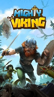 Mighty Viking- screenshot thumbnail