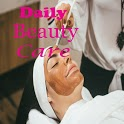 Daily Beauty Care –Skin, Hair, Face, Eyes icon