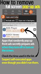 Goclean-Pop up Apk Ad detector,airpush detector 1