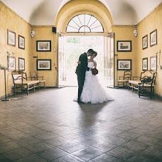 Wedding photographer sergio ferri (sergioferri). Photo of 16.07.2015