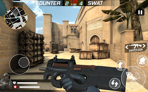 Unknown Survival battleground 3D - náhled