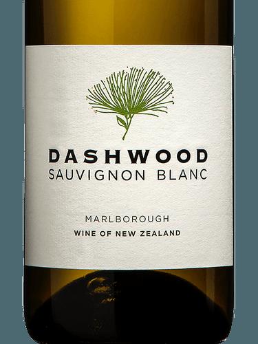 Logo for Dashwood Sauvignon Blanc