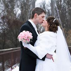 Wedding photographer Aleksey Korolev (Korolev3550). Photo of 13.01.2016