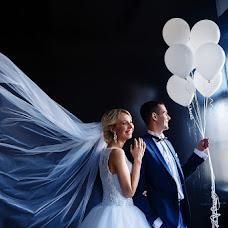Wedding photographer Tatyana Pyzhenkova (Pyzhenkova). Photo of 10.10.2016