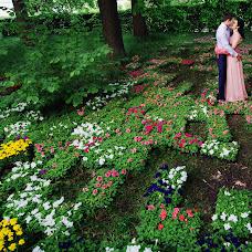 Wedding photographer Elena Zayceva (Zaychikovna). Photo of 22.06.2016