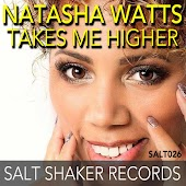 Takes Me Higher (feat. DJ Marcus)