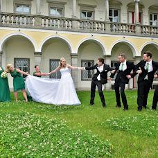 Wedding photographer Paul Hamm GmbH (PaulHammGmbH). Photo of 24.05.2016