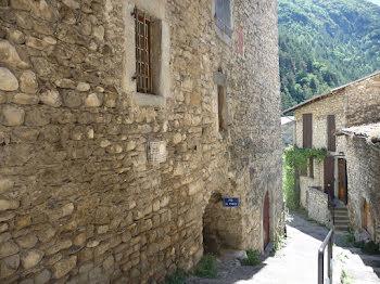 appartement à Chatillon-en-diois (26)