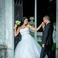 Wedding photographer Artila Fehér (artila). Photo of 21.09.2016
