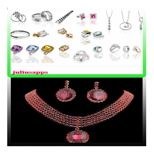 Fashion Jewelry Android APK Download Free By Juliusapps