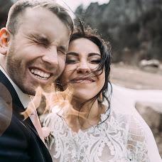 Wedding photographer Mila Getmanova (Milag). Photo of 26.08.2018