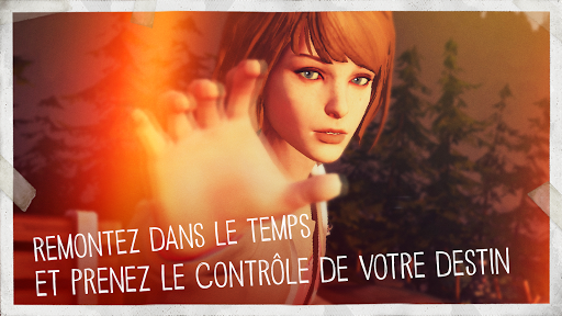 Life is Strange  captures d'écran 2