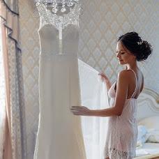 Wedding photographer Darya Shatunova (Shatunova). Photo of 12.07.2018