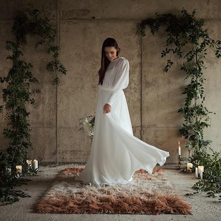 Fotógrafo de bodas Fabrizio Maulella (fabri). Foto del 23.01.2018