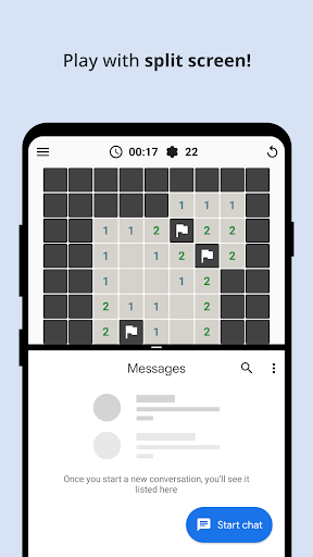 Antimine - Minesweeper 7.1.0 screenshots 6