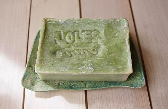 Оливковое мыло Loles, натуральный продукт