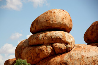 Photo: Year 2 Day 217 - The Devil's Marbles #12