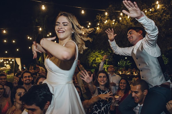 Wedding photographer Ricardo Jayme (ricardojayme). Photo of 07.06.2017