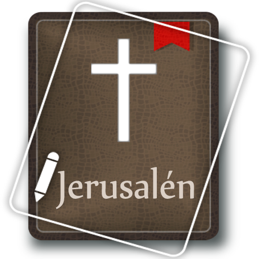 La Biblia de Jerusalén (Biblia Católica)